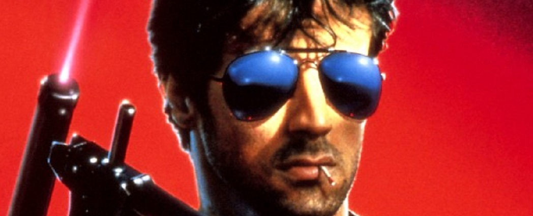 'Cobra' (1986): A Stallone loner in the early franchise era
