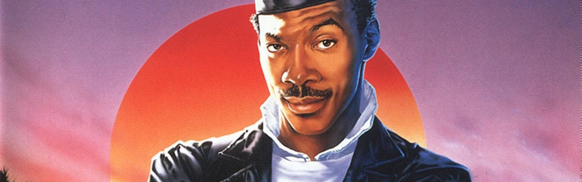 'The Golden Child' (1986): Eddie Murphy battles the supernatural