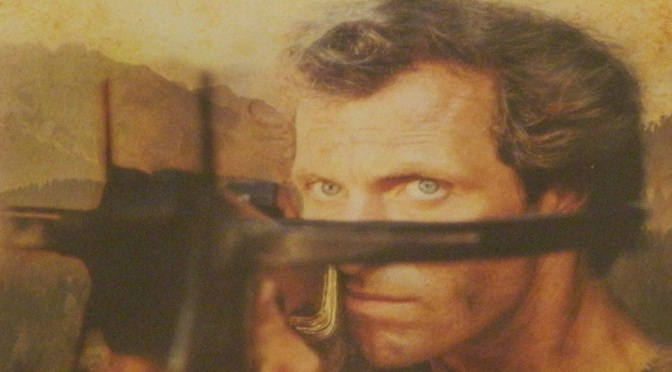 'Crossbow' (Season 1): William Tell legend comes tolife