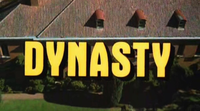 'Dynasty' (Season 1): Nighttime soap in search of a villain