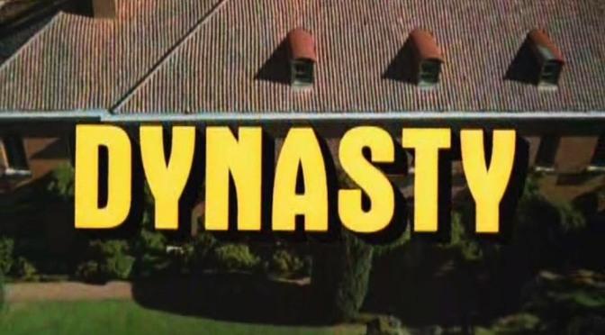 'Dynasty' (Season 1): Nighttime soap in search of avillain