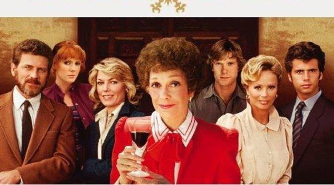 'Falcon Crest' (Season 1): Get drunk on wine & intrigue, '80s style