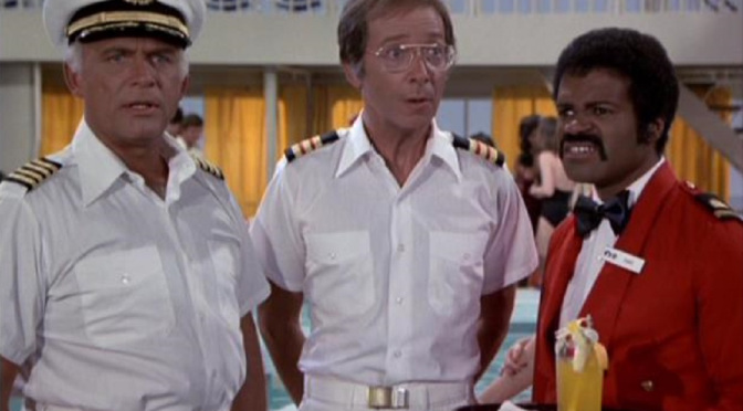 'The Love Boat' (Season 4): 1980-81 docks highest-rated season