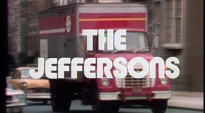 'The Jeffersons': Norman Lear sitcom disrespected, but we love it!