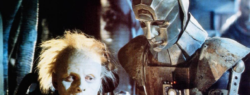 'Millennium' (1989): Canadian sci-fiexploiter