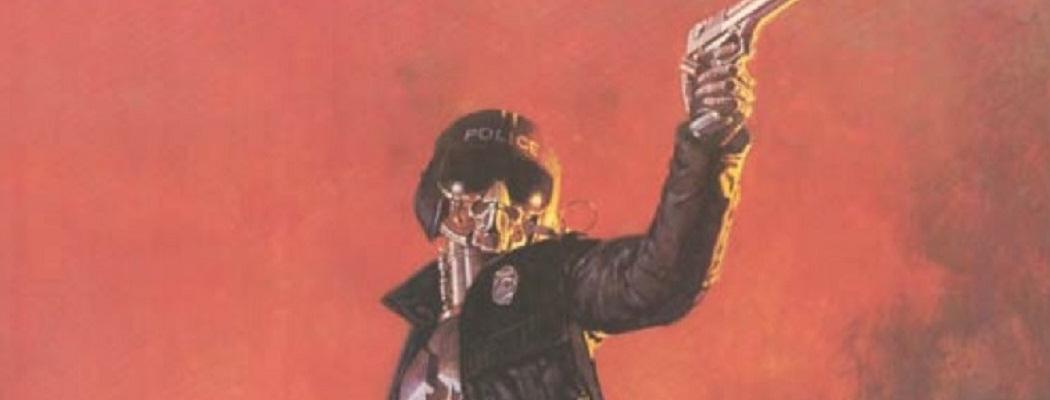 'R.O.T.O.R.' (1988): Micro-budget ripoff of bigger-budget 80sfilms