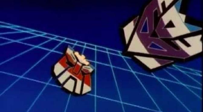 'The Transformers' (Season 1): More than meets theeye