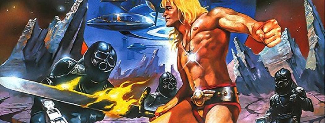 'Yor, the Hunter from the Future' (1983): Speedy, entertainingB-actioner