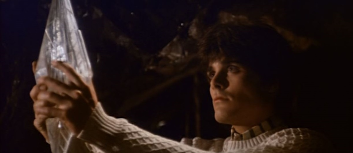 'The Powers of Matthew Star': A cute sci-fi/fantasydiversion
